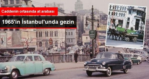 İstanbul 'u Birde Böyle Gezin