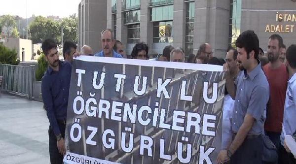 İstanbul Üniversitesi'ndeki Patlama Davasında Tutuklu Kalmadı