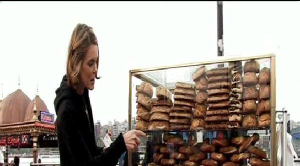 İstanbul Ve Türkiye Lezzetleri Fransız Kanalında