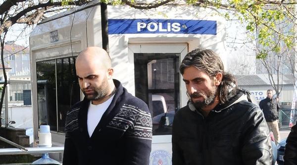 İstanbul'da Banka Soydu, Bursa'da Yakalandı