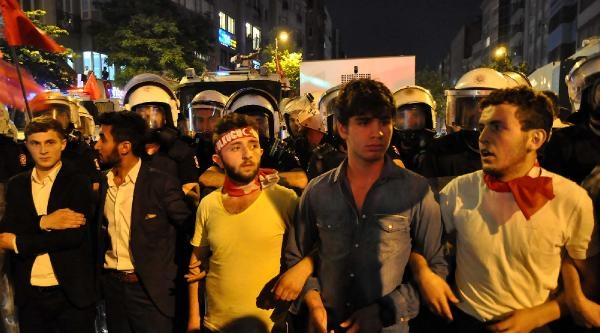 İstanbul'da