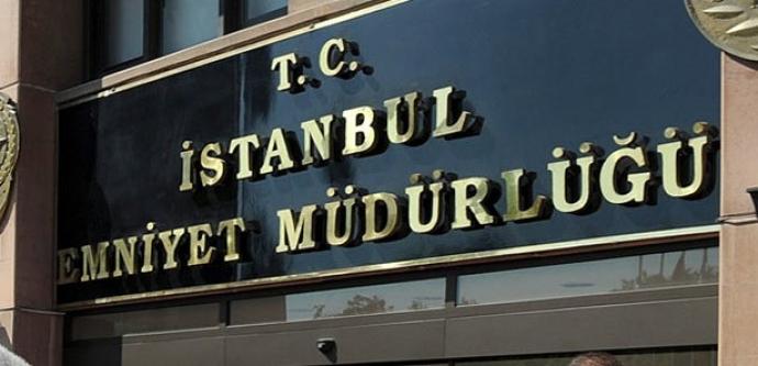 İstanbul'da görevden alınan polisler şoke etti!