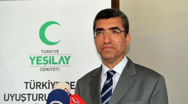'istanbul'da Her 10 Liseliden 1'i Uyuşturucu Maddeyi Kullanmış'