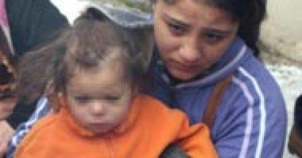 İstanbul'da kadın cinayeti: Çocuklarının gözü eninde eşini