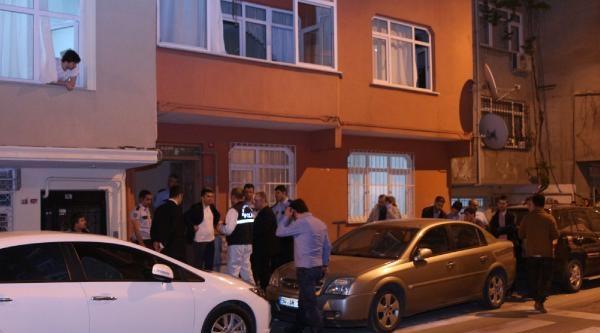 İstanbul'da Kanlı Gece: 4 Ölü (ek Fotoğraflar)