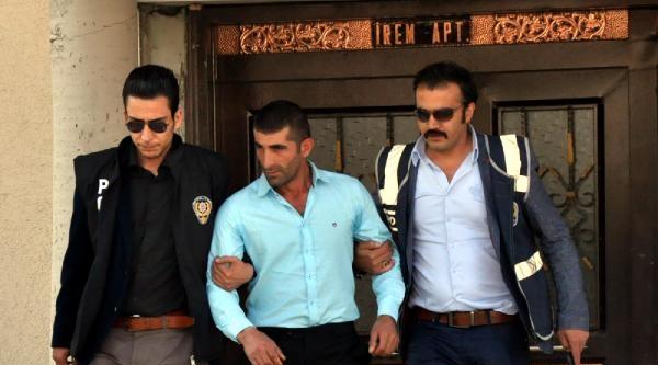 İstanbul'daki Kesik Baş Cinayeti Patnos'ta Çözüldü