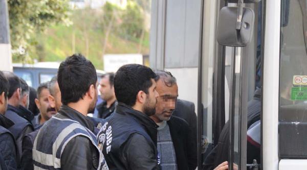 İstanbul'dan Çalip Suriyeye Götüren Çete Yakalandı