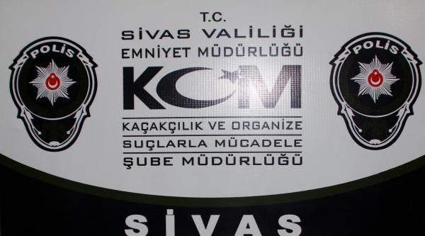 İstanbul'dan Getirdiği Bonzaiyi Satamadan Yakalandı