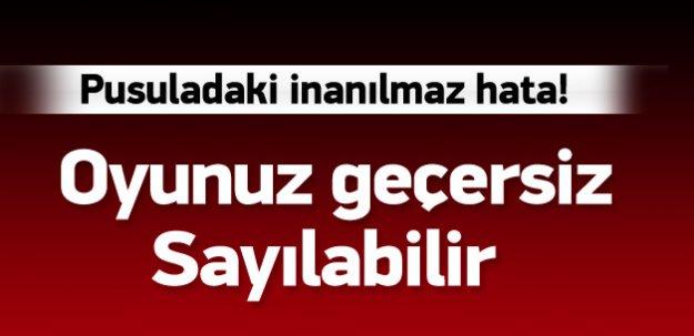 İstanbullu seçmeni isyan ettiren pusula!