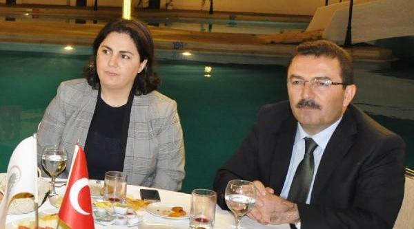 Istanbul'un Yeni Emniyet Müdürü Bu Yil Hacca Gitmişti