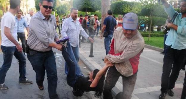 İşte Gezi'nin bilançosu!