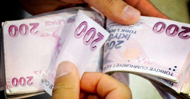 İşte Türkiye'nin vergi şampiyonları