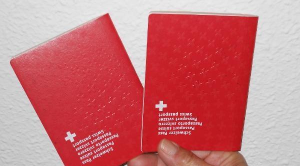 İsviçre Pasaport Yasasında Değişikliğe Gidiyor