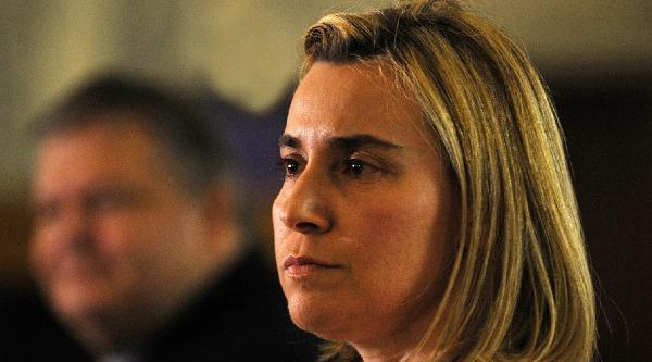 İtalya Dışişleri Bakanı: Ukrayna'nın Bölünmesi En Kötü Senaryodur