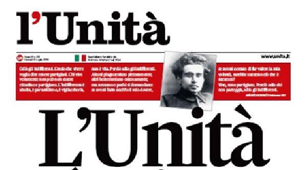 İtalya'da 90 Yıllık Gazete Kriz Kurbanı Oldu