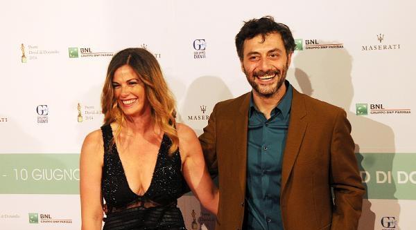 İtalya'nin Oscarlar'ı Sahiplerini Buldu