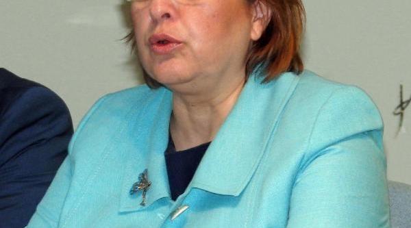 Izmir Barosu Başkani Pekdaş, Chp'Den Konak'A Talip Oldu
