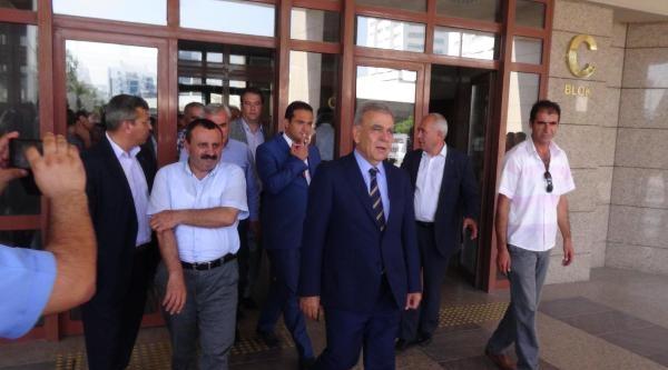 İzmir Büyükşehir Davasında Flaş Gelişme