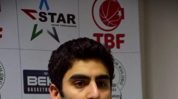 İzmir Gelişim Koleji'ne Baskette 5'inci İmza