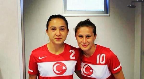 İzmir Konak Belediyespor'a 2 Takviye