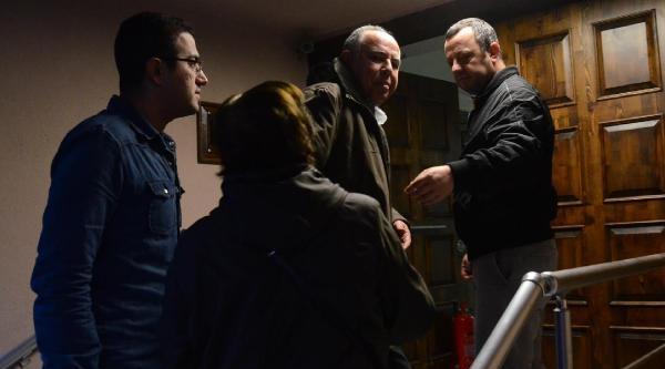 Izmir Limani'nda Yolsuzluk Operasyonu: 25 Gözalti