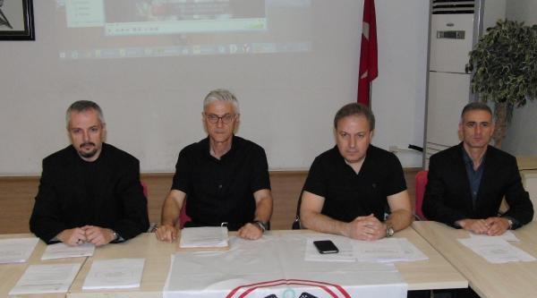 İzmir Tabip Odası'ndan Maden İş Kazası Raporu
