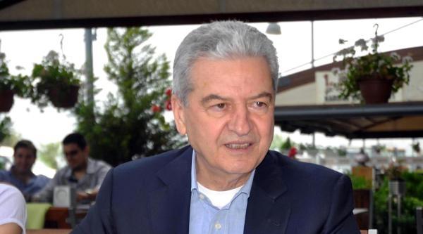 İzmir Ticaret Odası'ndan 'normalleşme' Çağrisi