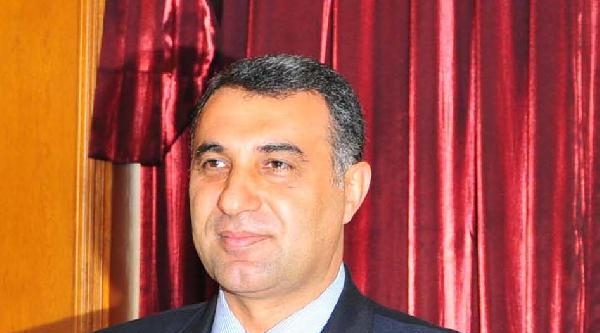 İzmir Vali Yardımcısından Geri Adım
