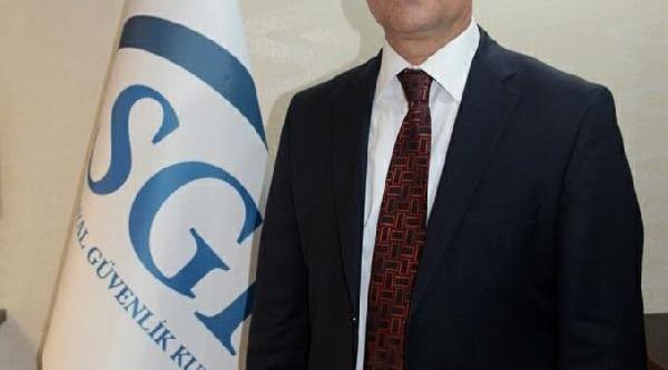 Izmir'de 16 Bin 366 Kişinin Sigortaliliği Iptal Edildi