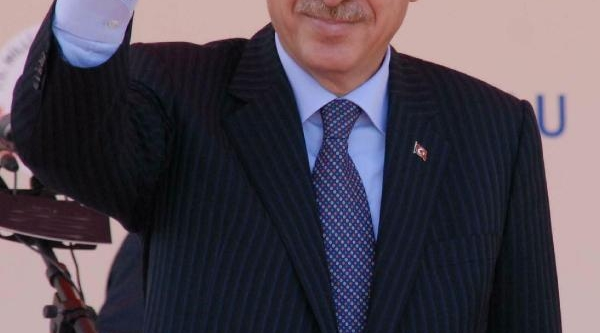 Izmir'de Başbakan Hazirliği