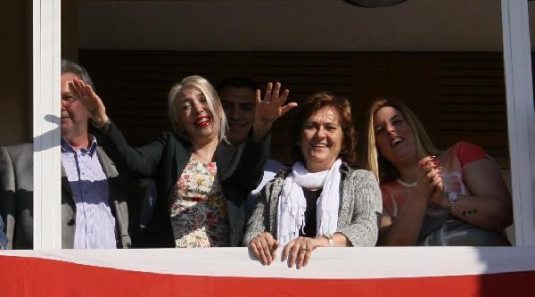 İzmir'de Başbakan'a El Hareketine İkinci Dava