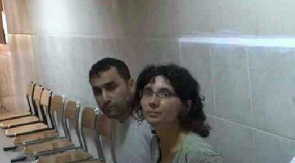 İzmir'de Bombayla Yakalanan O.k., 'ajan' Diye Arkadaşını Öldürmüş