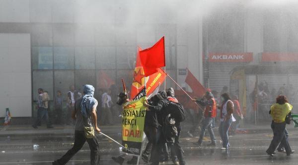 İzmir'de Coşkulu 1 Mayıs (3)