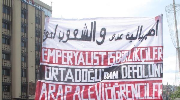 İzmir'de Coşkulu 1 Mayıs  - Ek Fotoğraflar