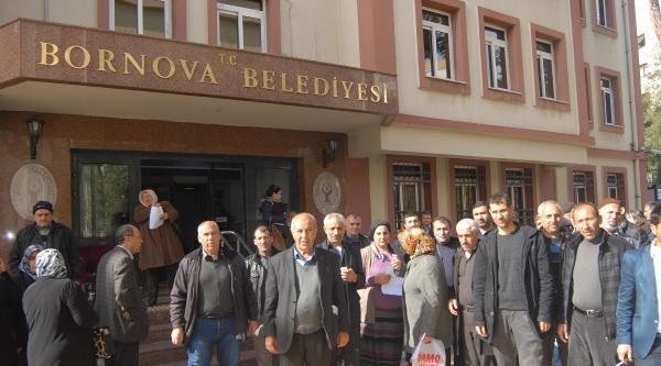 İzmir'de 'gecekonduya Elektrik' Seçim Söylentisi Çikti