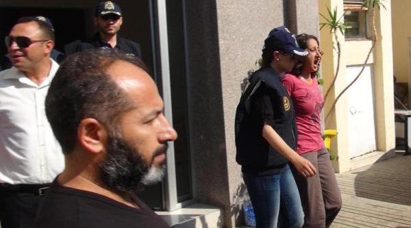 Izmir'De 'gezi' Davasinda Bir Tahliye