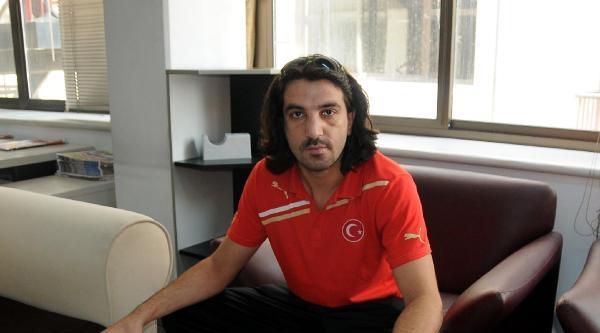İzmir'de Hakemlerin Dövdüğü Tekvandocu: