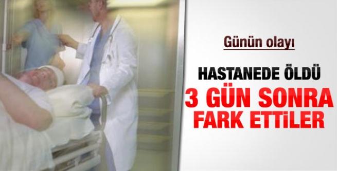 İzmir'de hastane tuvaletinde akıl almaz olay!