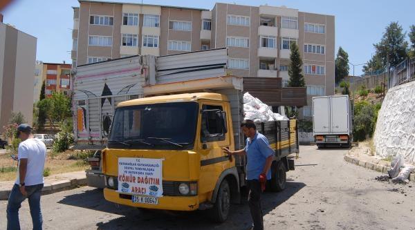 İzmir'de Kömür Tartışması