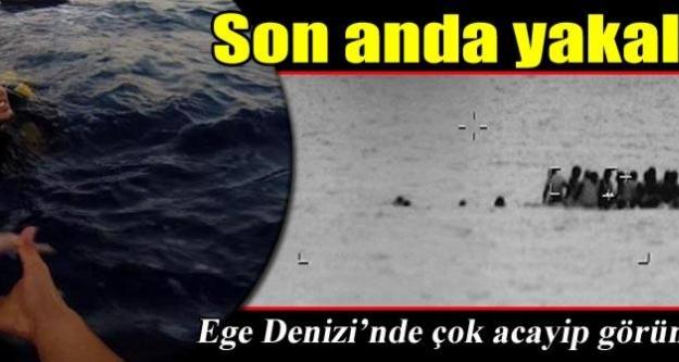 İzmir'de korkunç dram...