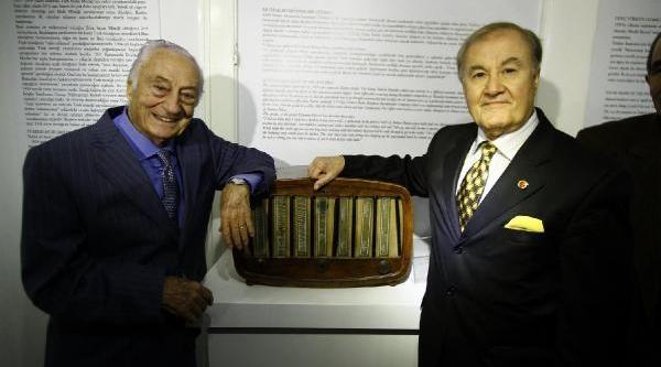 Izmir'De Radyo Ve Demokrasi Müzesi Açildi
