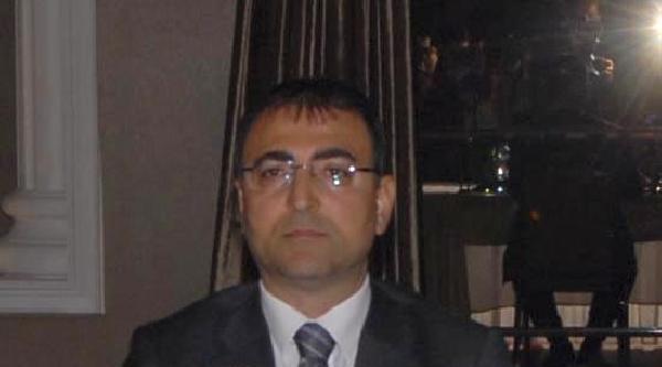 İzmir'de Seçim Güvenliği Toplantısı