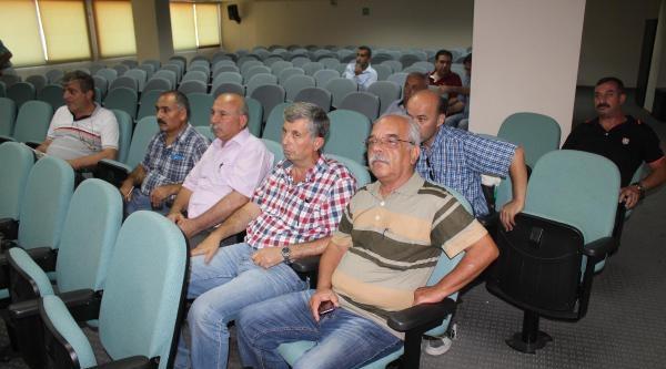 İzmir'de Sendikalardan İsrail Tepkisi