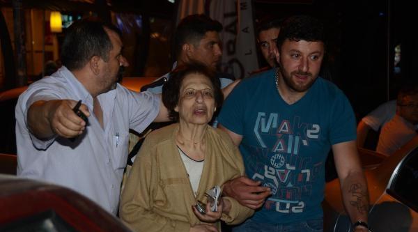 İzmir'de Suriyeli Cinayeti
