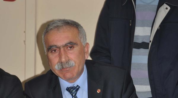 İzmir'de Taşerona Karşı Yürüyüş