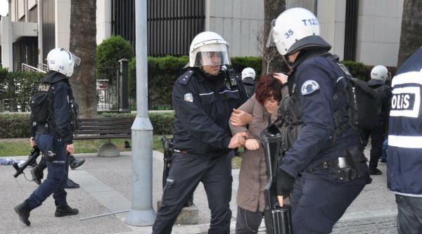 İzmir'de Uludere Eylemi Davasında Savcı Beraat İstedi