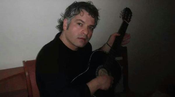İzmir'de Üzerlerine Beton Artığı Dökülen 2 İşçi Öldü (2)- Yeniden
