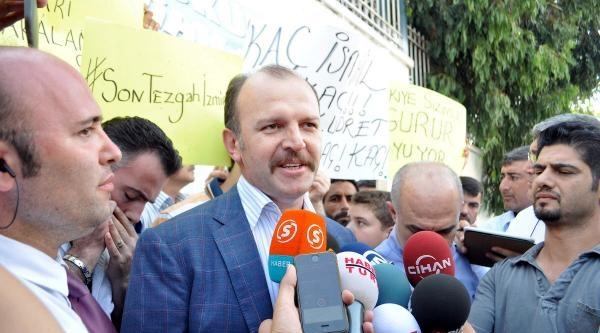 İzmir'de Yasadışı Dinleme Operasyonunda Gözaltılar Sürüyor -ek