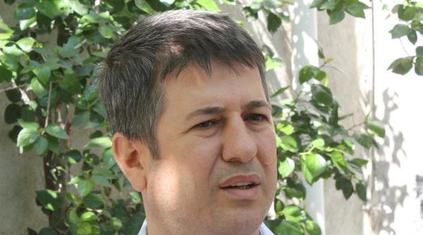 İzmir'de Yasadışı Dinlemelerle İlgili Gözaltı (3)