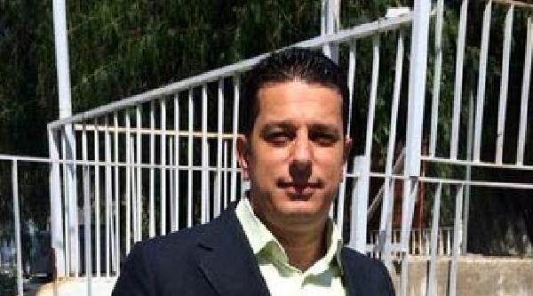 İzmir'de Yasadışı Dinlemelerle İlgili Gözaltı  (7)